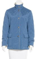 Loro Piana Reversible Quilted Jacket