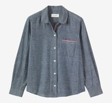 Toast Cotton Khadi Shirt