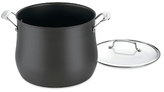 Cuisinart 12QT. Contour Hard Anodized Stockpot with Cover