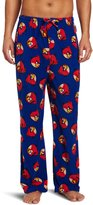 Briefly Stated Angry Birds Fleece Lounge Pants foren (ediu)
