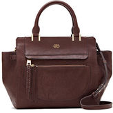 Vince Camuto Ayla Colorblock Leather Satchel