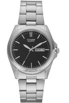 Citizen Men's Stainless Steel Watch - BI1030-53E