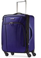"Samsonite LiteAir 20"" Carry On Expandable Spinner Suitcase"