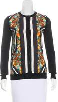 Elie Saab 2015 Abstract Cardigan