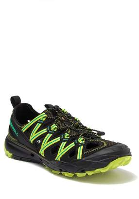 Merrell Choprock Hiking Sneaker