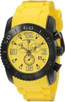 Swiss Legend Men's 10067-BB-07 Commander Analog Display Swiss Quartz Watch