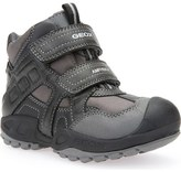 Geox 'J Savage' Waterproof Sneaker (Toddler, Little Kid & Big Kid)