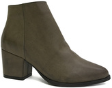 Bamboo Taupe State Ankle Boot