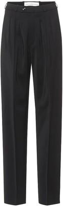 Golden Goose High-rise straight-leg trousers