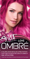Splat Ombre Hair Color Kit