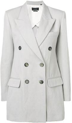 Isabel Marant Kleigh double-breasted blazer