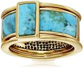 Barse Two Piece Ring