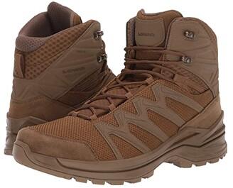 Lowa Innox Pro GTX Mid TF (Coyote Op) Men's Boots