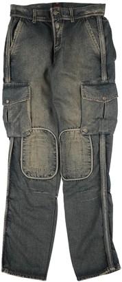 ROBERTO CAVALLI JUNIOR Denim pants