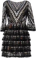 Marco De Vincenzo Short dresses