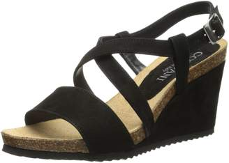 Cordani Women's Atwell Wedge Sandal