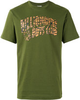 Billionaire Boys Club printed logo T-shirt - men - Cotton - L