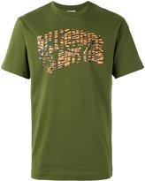 Billionaire Boys Club printed logo T-shirt - men - Cotton - S