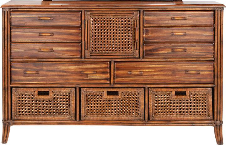 Rooms To Go Sumatra Dresser