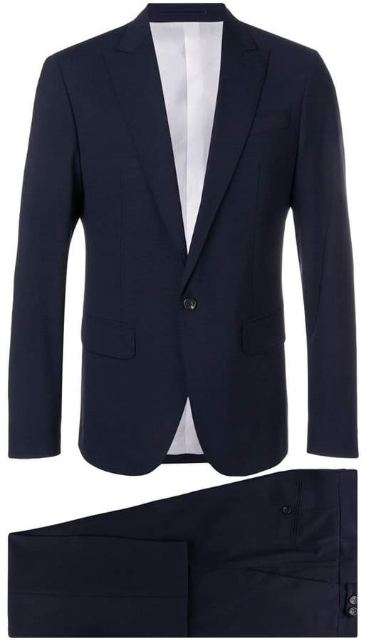 DSQUARED2 formal two-piece suit