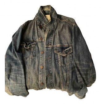 Denim & Supply Ralph Lauren Blue Denim - Jeans Jackets