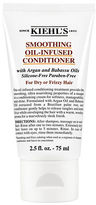 Kiehl's Smoothing Oil-Infused Conditioner for Dry or Frizzy Hair/2.5 oz.
