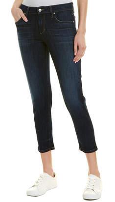 Joe's Jeans Ellette Boyfriend Slim Crop