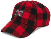Polo Ralph Lauren checked print hat