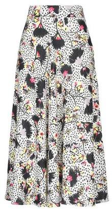 Max & Co. 3/4 length skirt