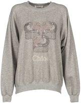 Chloé Toucan Print Sweatshirt