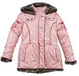 Catimini Girl's Parka Nomade Coat,(Manufacturer Size: 5A)