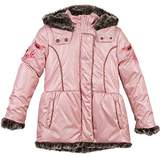 Catimini Girl's Parka Nomade Coat