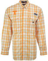 Columbia Men's Tennessee Volunteers Super Bonehead Long Sleeve Shirt