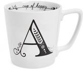 Nordstrom Monogram Mug