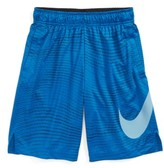 Nike Boy's Aop Dry Shorts