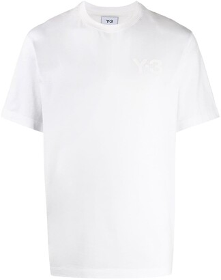 Y-3 regular fit short sleeve T-shirt