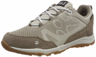 Jack Wolfskin Women's Activate Xt Texapore Low Rise Hiking Shoes