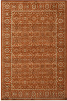 "Momeni Elite Noble Paprika 5'3""x7'9"" Area Rug"