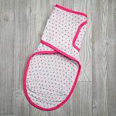 Baby Essentials aden + anais Pink Easy Swaddle