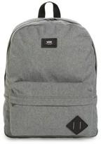 Vans Boy's Old Skool Ii Backpack - Grey