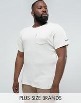Lambretta Plus Waffle T-shirt