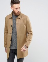 ONLY & SONS Wool Trench