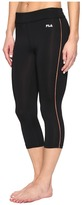 Fila Energy Tight Capris