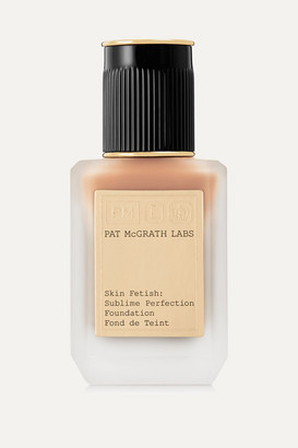 PAT MCGRATH LABS Skin Fetish: Sublime Perfection Foundation - Light Medium 10, 35ml