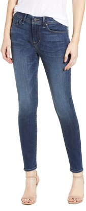 Fidelity Sola Ankle Skinny Jeans
