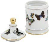 Christian Lacroix Butterfly Parade Sugar Bowl