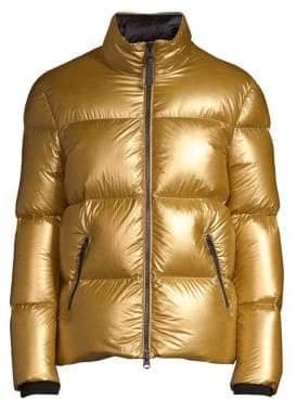 Mackage Greg Metallic Coat