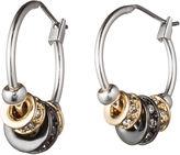 Nine West Small Slider Earrings