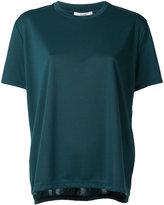 CLANE oversized short sleeve T-shirt