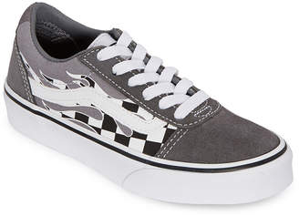 Vans Ward Boys Skate Shoes
